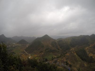 Peering into China